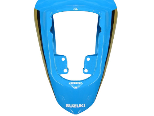 Fairings Suzuki GSXR 1000 Blue Rizla Suzuki Racing  (2003-2004)