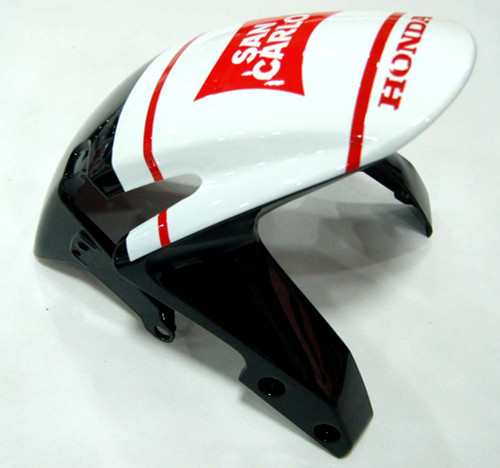 Fairings Honda CBR 600 RR Multi-Color San Carlo Racing (2009-2012)