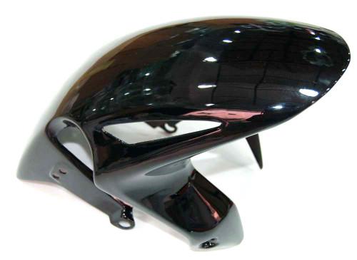 Fairings Honda CBR1000 RR Black Green Valentino Rossi  Racing (2008-2011)