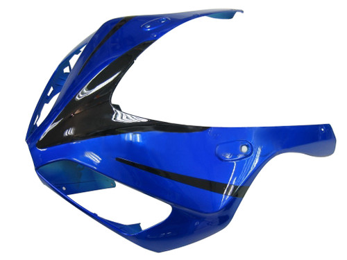 Fairings Honda CBR 1000 RR Blue & Black CBR Racing (2006-2007)