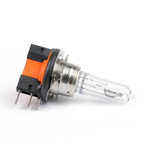 H15 3200K Genuine OSRAM Headlight Bulb lamp light DRL High Beam 64176
