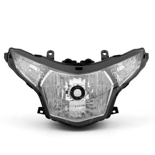 Headlight Fit For Honda CBR250R (2011-2012) Clear