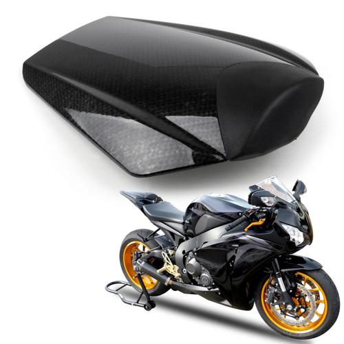 Seat Cowl Rear Cover Honda CBR1000RR (2008-2009-2010-2011-2012-2013-2014-2015-2016) Carbon