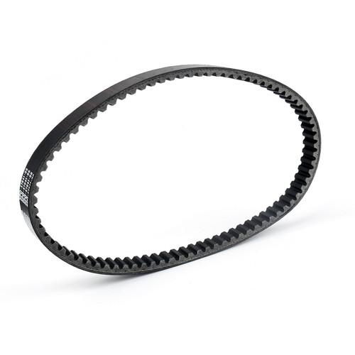 Premium Drive Belt For Yamaha YP250 Majesty 1995-2006 5CG-17641-00-00 (M510-A005-Black)