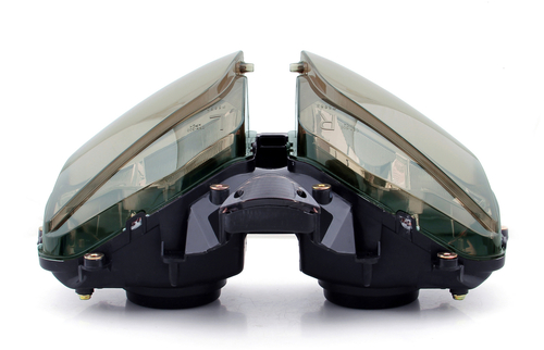 Headlight Honda CBR 600 RR Smoke Lenses (2003-2006) Smoke
