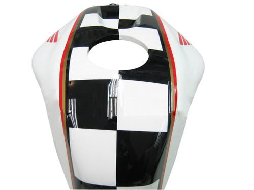 Fairings Honda CBR 600 RR Konica Checker Design Racing (2003-2004)