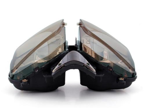 Headlight Honda CBR 1000 RR Smoke Lenses (2004-2007)