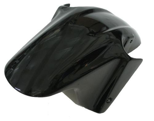 Fairings Honda CBR 600 F4i Black & Blue Flame Racing (2004-2007)