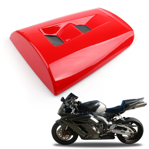 Seat Cowl Rear Cover Honda CBR 1000 RR (2004-2007) Red