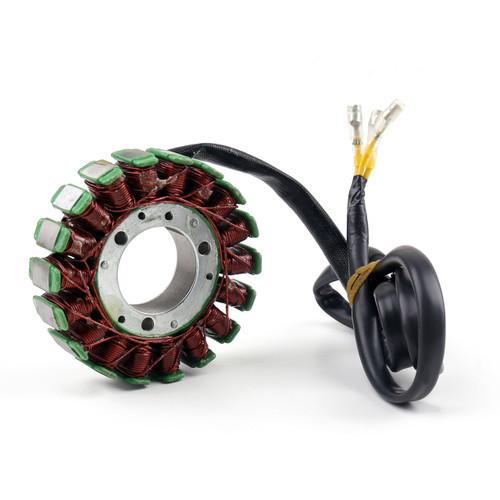 Magneto Engine Stator Generator Coil Suzuki GS250T GS300L GS400X GS425 GS450E GS450G GS450L GS450S GS450T GS500E GS550E GS550L GS550M GS550T