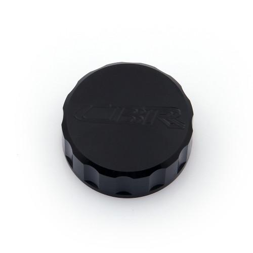 CNC Brake Fluid Reservoir Cap Honda CBR600RR CBR1000RR CBR900RR CBR929RR CBR954RR (All Year)