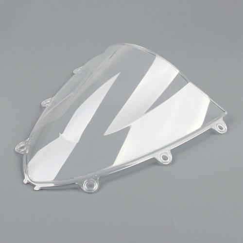 Windscreen Windshield Honda CBR 1000 RR (2008-2009), Double Bubble, Clear