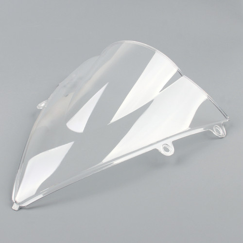 Windshield WindScreen Double Bubble Honda CBR1000RR (2012-2015) Clear