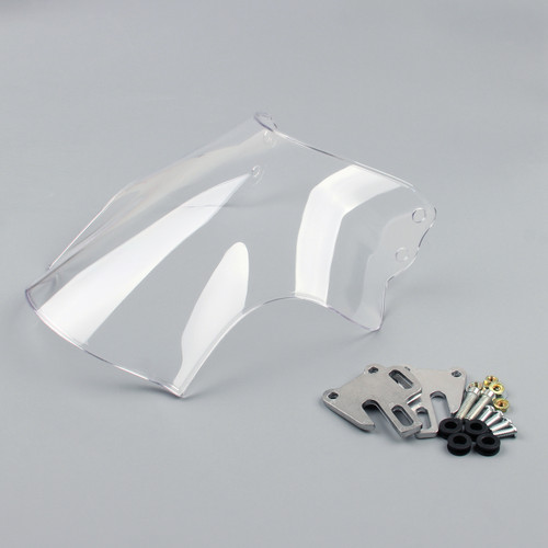 Windscreen Windshield Honda CB 250/ 400/ 600/ 750/ 900/ 919/ 1000/ 1100SF /1300, Clear