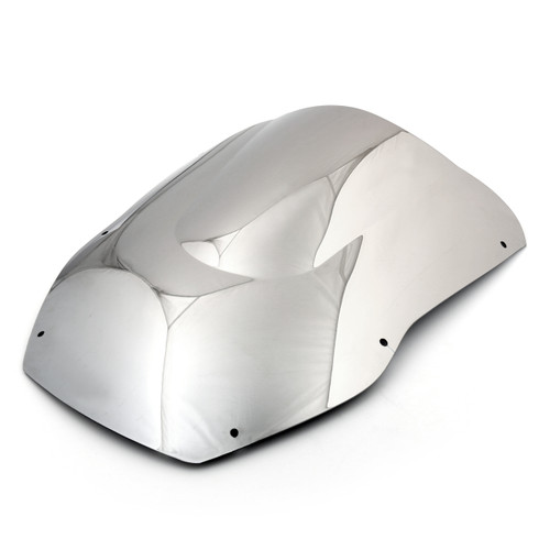 Windscreen Windshield Kawasaki Ninja ZX12 R (2000-2001) Chrome