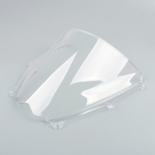 Windshield WindScreen Double Bubble Suzuki GSXR 1000 (2007-2008) K7, Clear