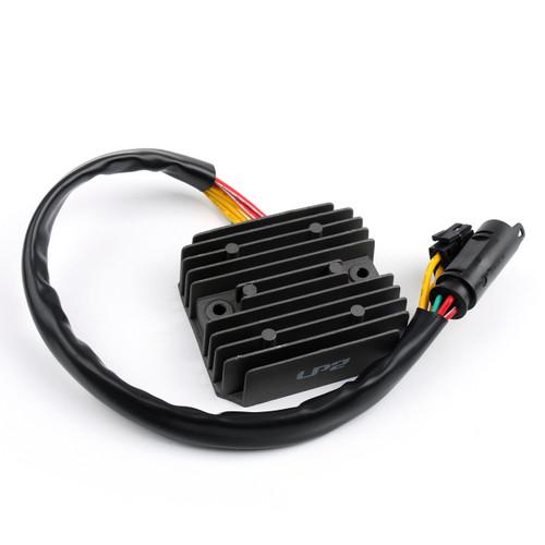 Voltage Regulator Rectifier Fit For F650CS 00-11 F700GS (K70) 06-16 F800GS 05-16 F800GT 04-16