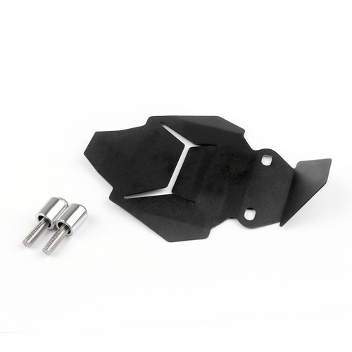 Front Engine Housing Protection Skid BMW R1200GS LC (13-16) R1200GS LC ADV R1200RS R1200RT LC (14-16)