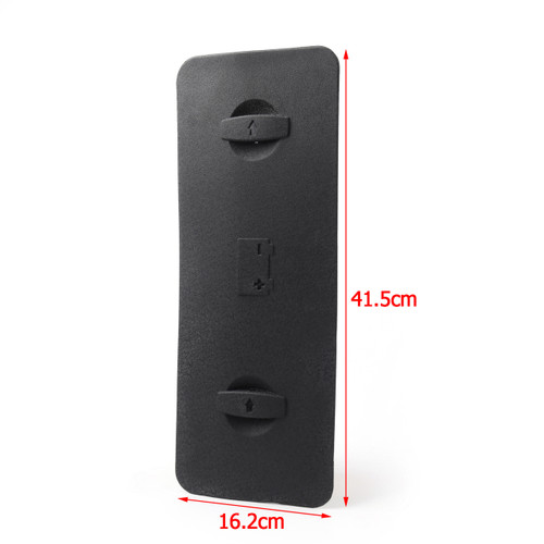 Battery Tray Cover 8E1819422A For AUDI A4 B6B7 (2002-2008)