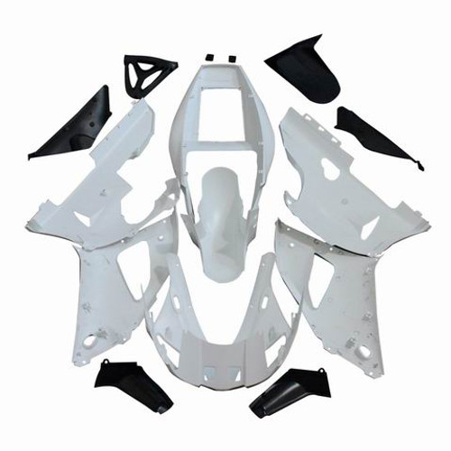 Fairings Yamaha YZF-R1 Racing Primal only Unpainted (1998-1999) (Fairing-R1-9899-999)