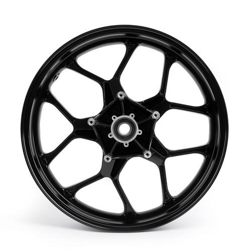 CNC Front Wheel Rim For Yamaha YZF R1 (2015-2017) Black