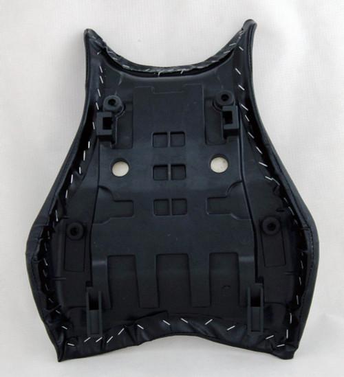 Driver Rider seat cover For Honda CBR 1000 RR (2008-2011) Black (M512-F002-Black)