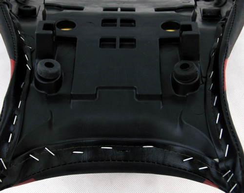 Driver Rider seat cover For Honda CBR 1000 RR (2008-2011) FlameR (M512-F002-FlameR)