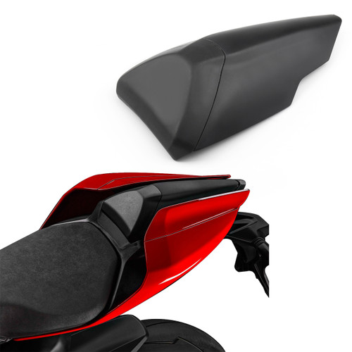 Rear Seat Cowl Cover for Ducati 1299 Panigale (2015-2018) MBlack