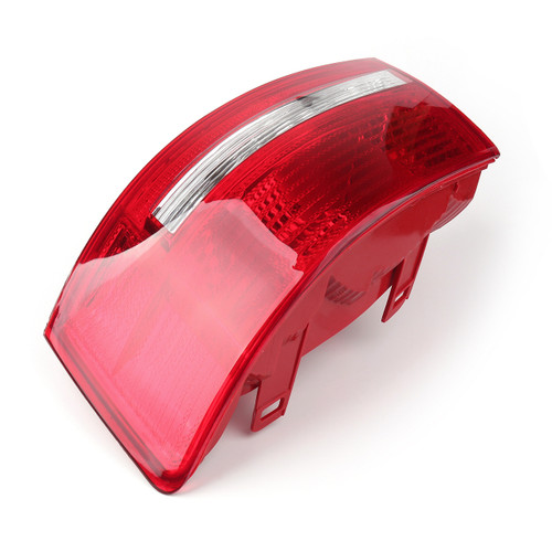 OEM LED Tail Light Cover RIGHT Passenger's Side For Audi A6 S6 07-08 Quattro
