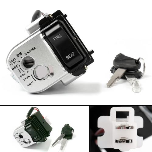 Ignition Switch Lock Set 35010-KWN-710 For Honda PCX125 12-13 PCX150 13