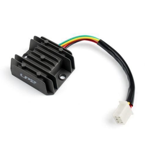Regulator Voltage Rectifier Honda FXD125cc CG125cc