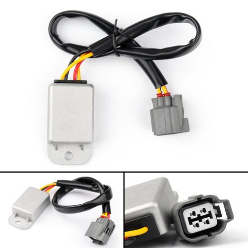 Voltage Regulator Rectifier 21066-1123 For Kawasaki KX125 L (99-00) KX250 L/M (99-04)