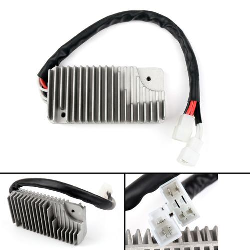 Voltage Regulator Rectifier For Yamaha XVZ1200 Venture Royale (83-85)(88-89) XVZ13DE Venture Royale (86-93)