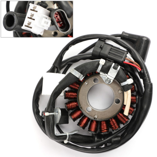 STATOR Coil for Piaggio Beverly 500 300 250 125 Tourer 250 E3 MP3 300 250 LT MIC 125