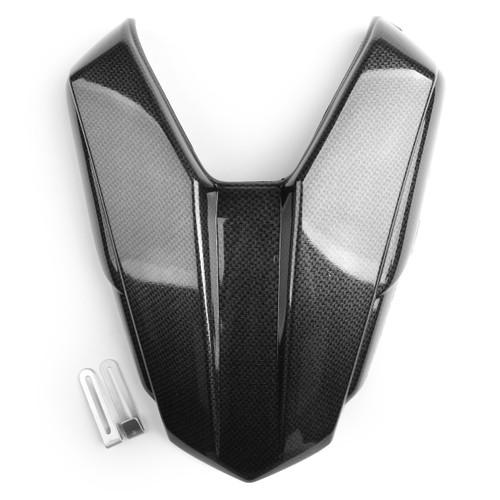 Rear Seat Cover Cowl Fairing Body Tail For Honda CB500F CBR500R 2016-2018 Carbon