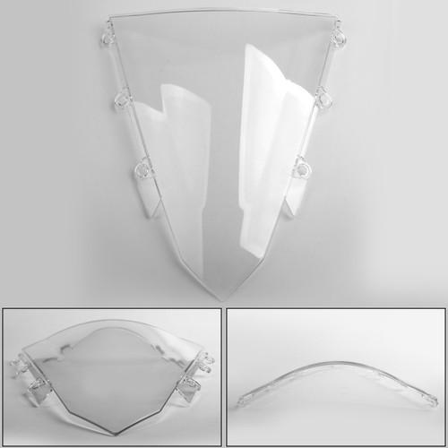 1 piece ABS Windscreen Windshield for Honda CBR500R 2013-2017 Clear