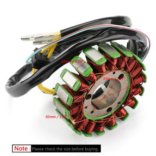 Alternator Magneto Stator Coil 18 Poles For Honda XR 250 L XR250L 1991-1996