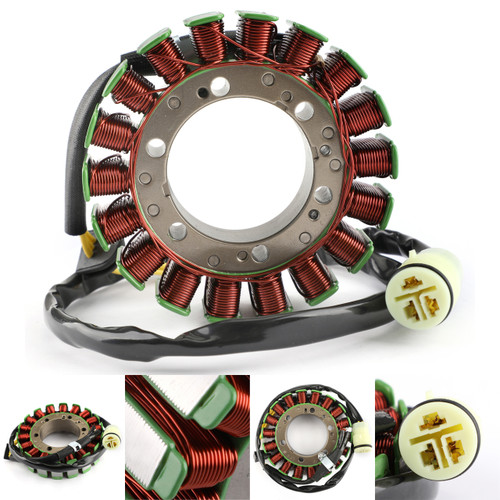 Alternator Stator Coil For Bombardier Can-am DS650 00-07 Can-am DS650 Baja 2002