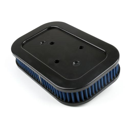 Air Filter Cleaner Element For Kawasaki EX250R Ninja 2008-2012 Purple