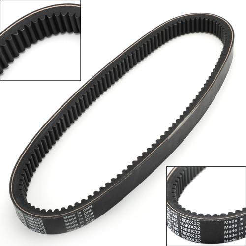 Drive Belt For Yamaha BR250 06-11 Bravo Long Track 04-05 Transporter 94-97 Enticer Exciter Phazer