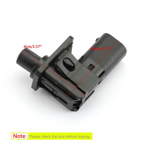 Alarm System Switch For BMW 1 Series 128i 135i 08-13 323i 99-00 325Ci 325i 325xi 01-06 525xi 528i M3 M5 M6 X3 X5 Z3 Z8 Mini Cooper Black