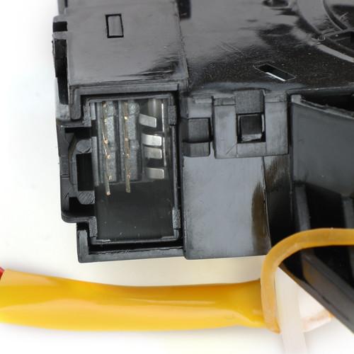 Spiral Cable Clock Spring Air Bag OEM BP4K-66-CS0 For Mazda 3 2004-2009 Yellow