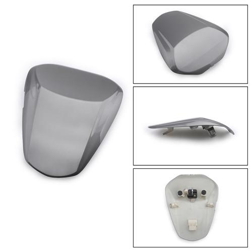 ABS plastic Rear Seat Fairing Cover Cowl For Suzuki GSXS1000 1000F 15-20 Gray