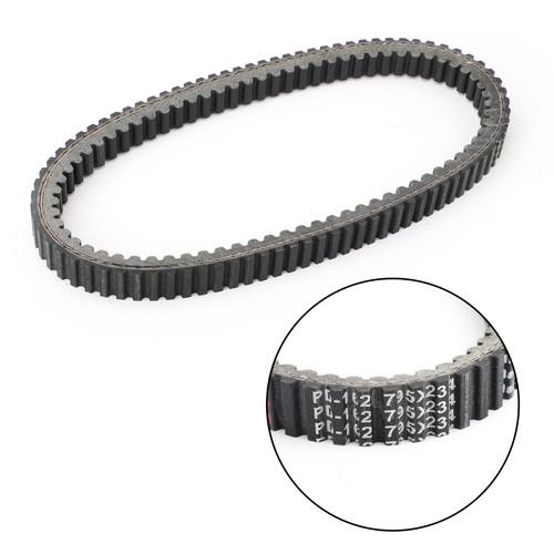 Primary Drive Clutch Belt For Can-Am Defender 400 450 330 Outlander Max 400 570 Black