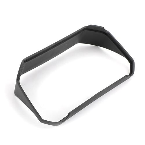 Dashboard Sun Visor For BMW F850GS F750GS R1200GS LC/ADV 18-19 Black