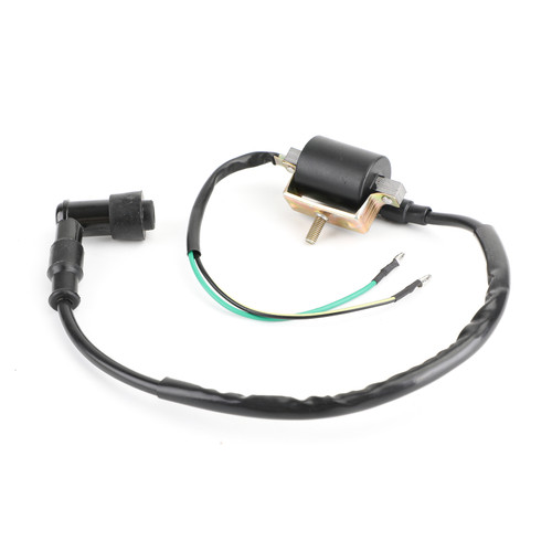 CDI BOX + IGNITION COIL For REDCAT GIOVANNI GOKART ATV 50CC 70cc 90cc 110cc 125cc
