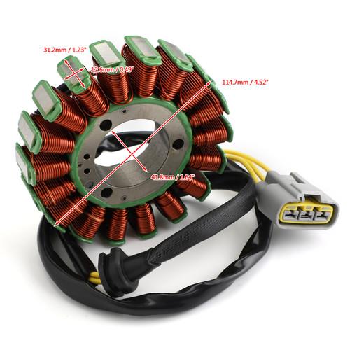 Magneto Generator Engine Stator Coil For Lynx 49 Ranger 600 12-13 ACE 14 59 YETI 600 11-14 69 YETI 13-14 Adventure 600 11-14 Rave 600 12-14