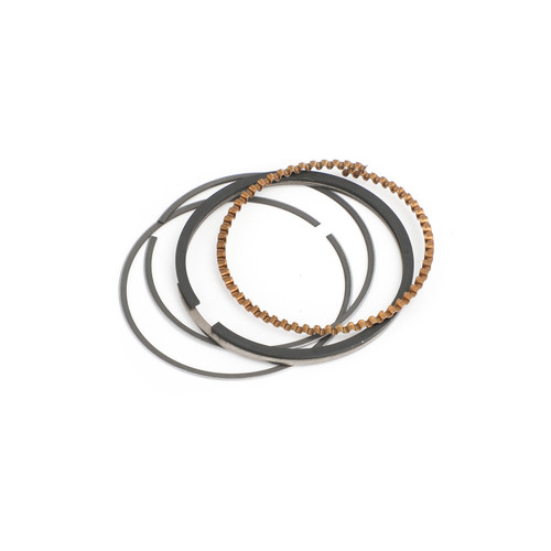 38.75mm +0.75 Piston Rings Pin Clips For Yamaha BX50 BX50N Gear 2007/10-11/2013/2015/2017
