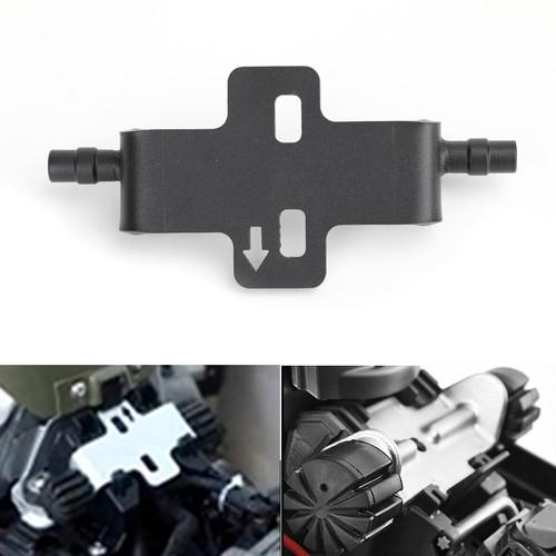 Rider Seat Lowering Kit 10mm For BMW R1200GS LC R1200GS ADV R1200GS ADV LC 13-19 R1200RT R1200RT LC 14-19 Black