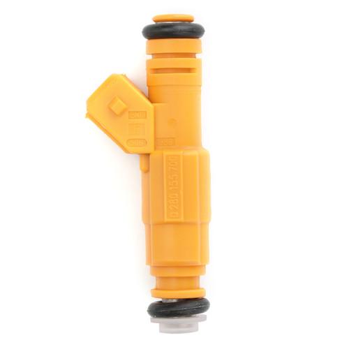 Fuel Injectors For Cherokee 89-98 Grand Cherokee 93-98 Wrangler 91-98 Comanche 87-91 Yellow
